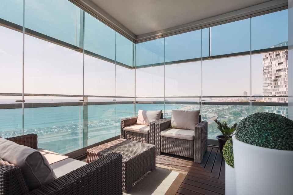 Купить квартиру у моря в барселоне квартира в бурдж дубай